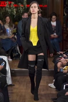 Vetements Spring 2016 Ready-to-Wear Fashion Show