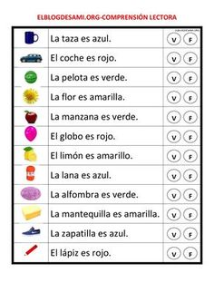 Learn Spanish For Adults Teaching Spanish Classroom Activities, Spanish Teaching Resources, Spanish Language Learning, Preschool Learning Activities, Spanish Lessons For Kids, Spanish Basics, Learn Spanish, Spanish Worksheets, Spanish Vocabulary