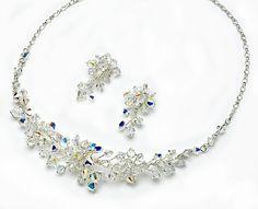 Prom Jewelry | Swarovski Prom Jewelry, Semi-Formal Jewelry