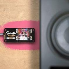Pirate Audio: Line-out for Raspberry Pi – Pimoroni Store Raspberry Pi Os, Arcade, Line Level, Unicorn Hat, Powered Speakers, Digital Audio, Sd Card, Mini, Pirates