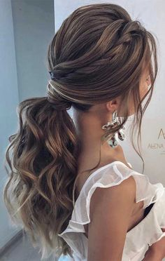 messy updo bridal hairstyle, textured updos, updo bridal hairstyles wedding hairstyles down, wedding hairstyles - Art Sketches Updos For Medium Length Hair, Up Dos For Medium Hair, Medium Hair Styles, Long Hair Styles, Medium Length Wedding Hairstyles, Hair Styles For Prom, Bridesmaid Hair Medium Length, Updo Styles, Hairdo Wedding
