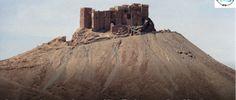 O συριακός στρατός μ' έφοδο επιχειρεί ν΄ανακαταλάβει το Κάστρο της Παλμύρας …..