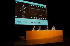 Mediapost estuvo en el Cine Forum Empresarial APD en Bilbao      Mediapost. Marketing Relacional. www.mediapost.es