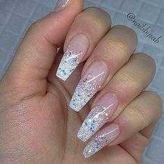 ✨ @nailsbysabb ______________________________________________ #nails #nail #beauty #pretty #girl #girls #stylish #sparkles #styles #gliter #nailart #art #opi #essie #unhas #preto #branco #rosa #love #shiny #polish #nailpolish #nailswag #anastasiabeverlyhills #vegas_nay #wakeupandmakeup #hudabeauty #acrylic #notpolish #instanails