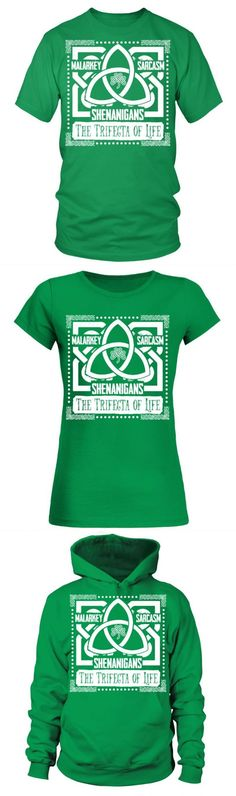 5e8d9ca5 St patrick day t shirts for toddlers malarkey sarcasm shenanigans st  patrick's day t shirt #