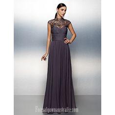 81098fc256 Petite Long Formal Evening Dresses Sukienki Studniówkowe