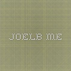 joelb.me