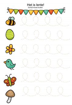 Preschool simple line work Tracing Worksheets, Preschool Worksheets, Kindergarten Activities, Preschool Activities, Preschool Writing, Pre Writing, Activity Sheets, Kids Education, Kids And Parenting