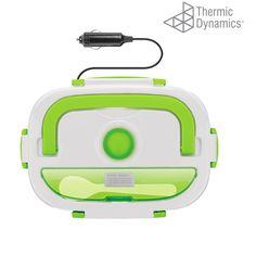 Lunch Box Elettrico per Auto Thermic Dynamics