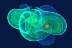 I rilevatori del LIGO dimostrano l'esistenza delle onde gravitazionali. Albert Einstein ci era arrivato già nel 1915 con la Relatività Generale.