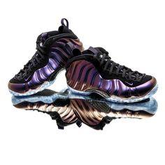 Nike Air Foamposite One Eggplant #sneakers #sneakernews #StreetStyle #Kicks #adidas #nike #vans #newbalance #puma #ADIDAS #ASICS #CONVERSE #DIADORA #REEBOK #SAUCONY