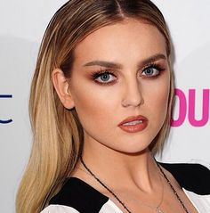 perrie edwards makeup - Google Search