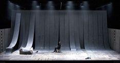 Palle Steen Christen - Palle Steen Christensen set designer / Crime and Punishment (Royal Theatre Copenhagen 2010) --- #Theaterkompass #Theater #Theatre #Schauspiel #Tanztheater #Ballett #Oper #Musiktheater #Bühnenbau #Bühnenbild #Scénographie #Bühne #Stage #Set