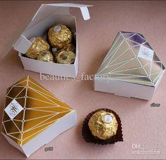 Wholesale Sugar Boxes