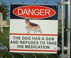 Very Funny Signs
