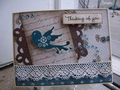 Thinking of you - Scrapbook.com