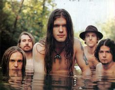 Blind Melon!! Played there songs so many times on the beach. Another great that left way to early.