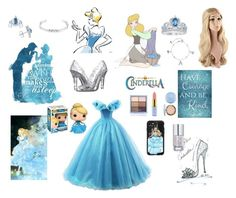 """""""Cinderella"""" by shannoncleghorn ❤ liked on Polyvore featuring Dolce&Gabbana, Disney and Casetify"""