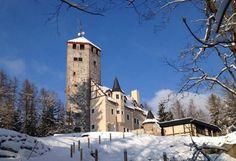 Kudy z nudy - Liberecká výšina - dominanta města Liberec