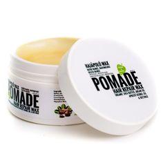 POMADE   Hajápoló wax, natúr hajwax AFROline SHEAVAJJAL, ARGÁNOLAJJAL, BARACKMAGOLAJJAL, MÉHVIASSZAL. Organikus hajápoló hajwax hajfonáshoz, natúr hajhoz, Twist hajhoz, és raszta készítéshez. A sheavaj, az argánolaj, a barackmag olaj, és a méhviasz jótékony hatásaival felvértezett organikus hajwax. Egészséges fényt, rugalmasságot kölcsönöz a hajnak. Tartósan megőrzi kedvező tulajdonságait, miközben organikus összetevőinek köszönhetően táplálja a hajat, és a fejbőrt. 160ml Apricot Kernels, Hair Repair, Wax, Apricot Seeds, Laundry