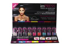 imPress Press on nails need an Award for the best new Beauty Invention!!