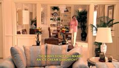 """The 35 Best Lucille Quotes From """"Arrested Development"""""""