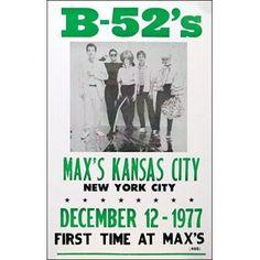 B-52s Billboard