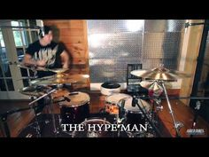 Every kind of drummer pt. 2 - YouTube