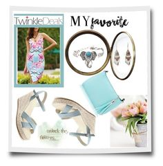 """""""twinkledeals2"""" by crvenamalina ❤ liked on Polyvore featuring twinkledeals"""