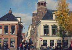 Folkingestraat #Groningen