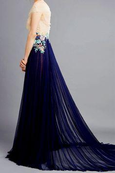 The Royals And I, fashion-runways:     HAMDA AL FAHIM Couture...