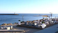 Deck | Oporto, Portugal