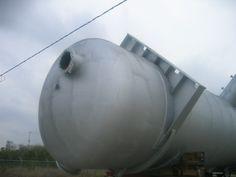 Tank Wind Turbine