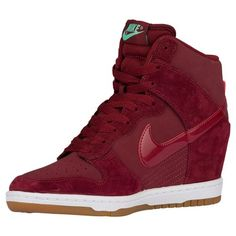 size 40 c6dab b4683 Nike Dunk Sky Hi - Women s. Foot LockerNike .