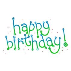 Happy Birthday Google, First Birthdays, Birthday Text, Birthday Memes, Sayings, Words, Quotes, Polyvore, Quotations