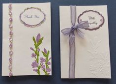 Daily Grace Creations: Card Set - Simple