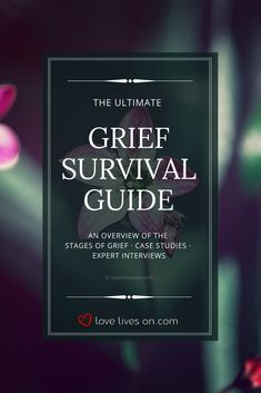 Dealing with Death The Ultimate Teen Guide