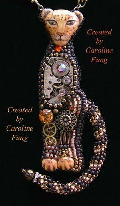 Caroline Fung, Australia