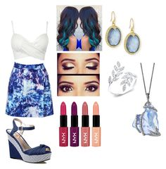 """"""""""" by style4everxoxo on Polyvore featuring Armenta"""