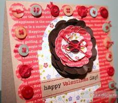Simple Handmade Valentine`s day gift for boyfriend photos | Handmade website