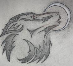 Charcoal Wolf Art Drawings, Tribal Art, Drawings, Art, Tribal Art Drawings, Lyric Art, Sharpie Art