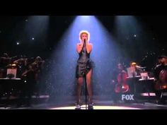 Haley Reinhart - I Who Have Nothing - Top 4 - YouTube