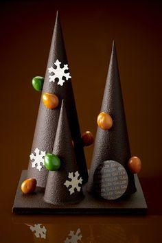 Hum du chocolat... vous allez déguster ! - Chocolat de Noël : Régalez-vous !