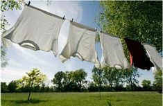 How to Save Money on Laundry…