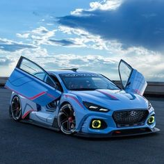 I know this isn't a Veloster but it's part of the bloodline, I had to share. Amazing.  The RN30 concept has just blown me away!!! Stickers available now starting from $10USD shipped to the USA. Please email hyundai.life@yahoo.com for details. . Via: @hyundaiaus . #rn30 #pms2016 . ⭐️Shop Hy.Life Merch⭐@redbubble ____________________________________ #thehylife | #hylife | #hyundailife | #Hyundai | #kdm | #kdmstance | #cargram | #cargasm | #stance | #lowered | #sla...