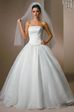 Svadobné šaty E3003