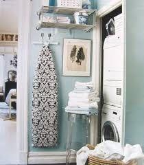 muebles prácticos en el lavadero de una casa - Buscar con Google
