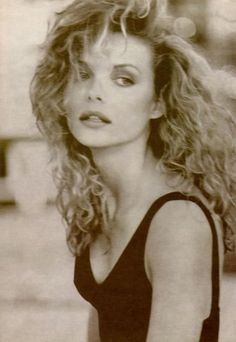paradise-she-said: Michelle Pfeiffer by Herb Ritts (1987)