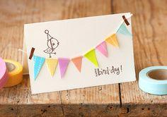 Que cartãozinho mais fofo *-*