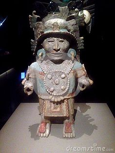 Ancient Maya Art